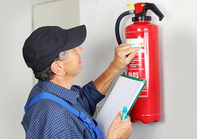 Kov - mentenanta sisteme antiincendiu cladiri civile, industriale, comerciale