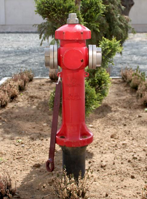 Kov proiectare sisteme antiincendiu cladiri civile, industriale, comercial