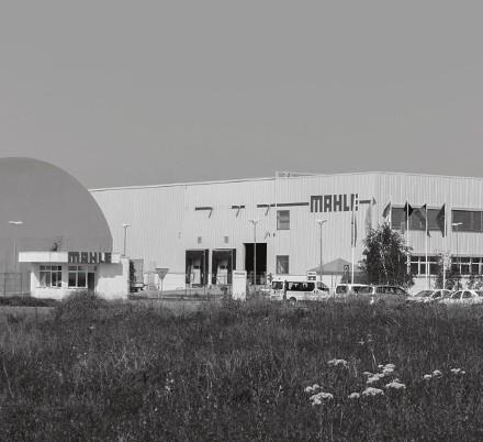 WDP Codlea - proiect industrial kov