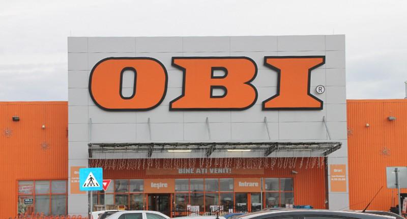Obi Arad - proiect kov